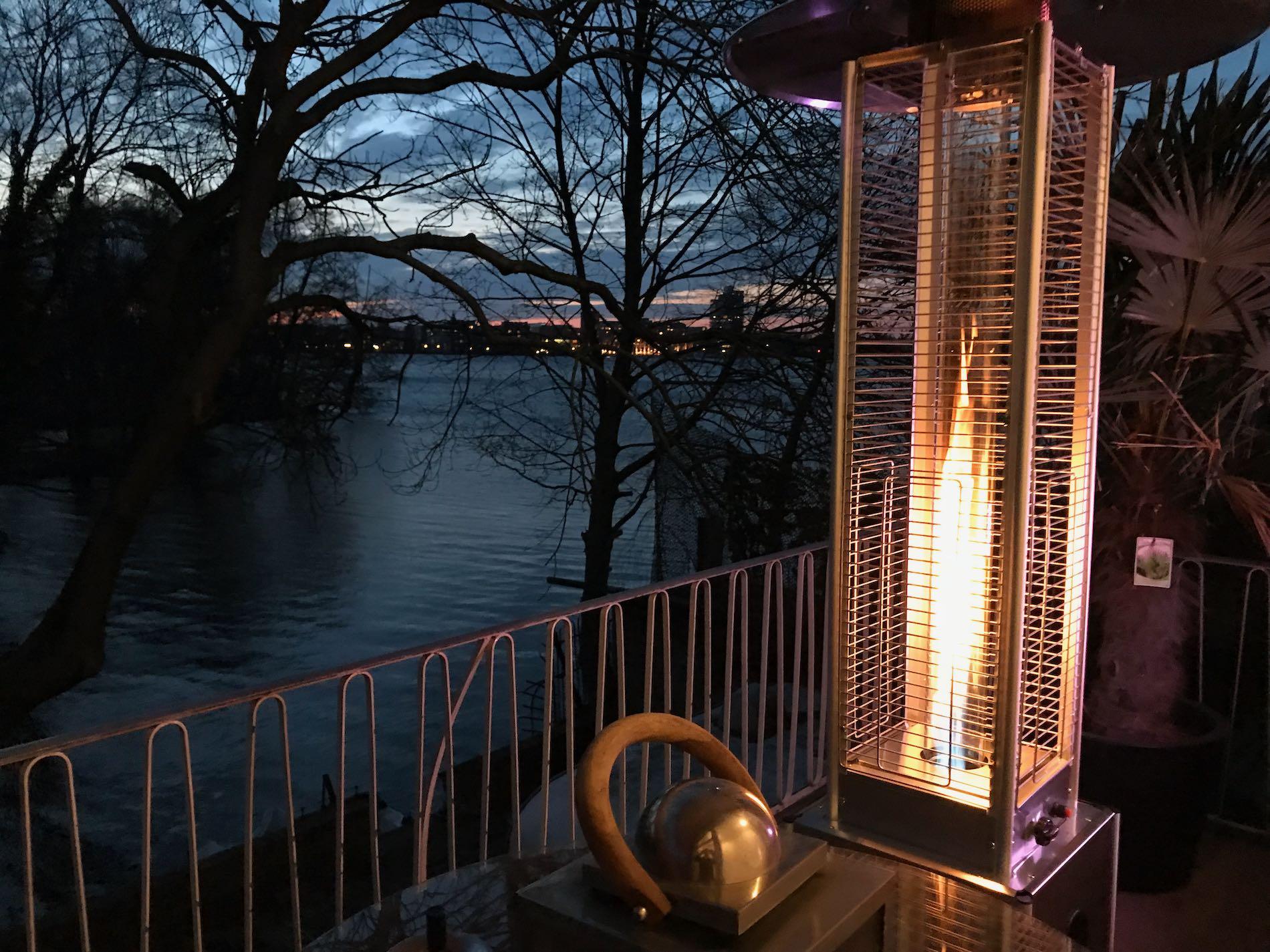 Hochzeitsfeier Berlin - Das Loft am Wasser - Die Eventlocation - 10